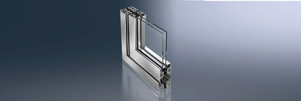 Schüco ASS 70 FD: Folding Sliding Doors For Exteriors