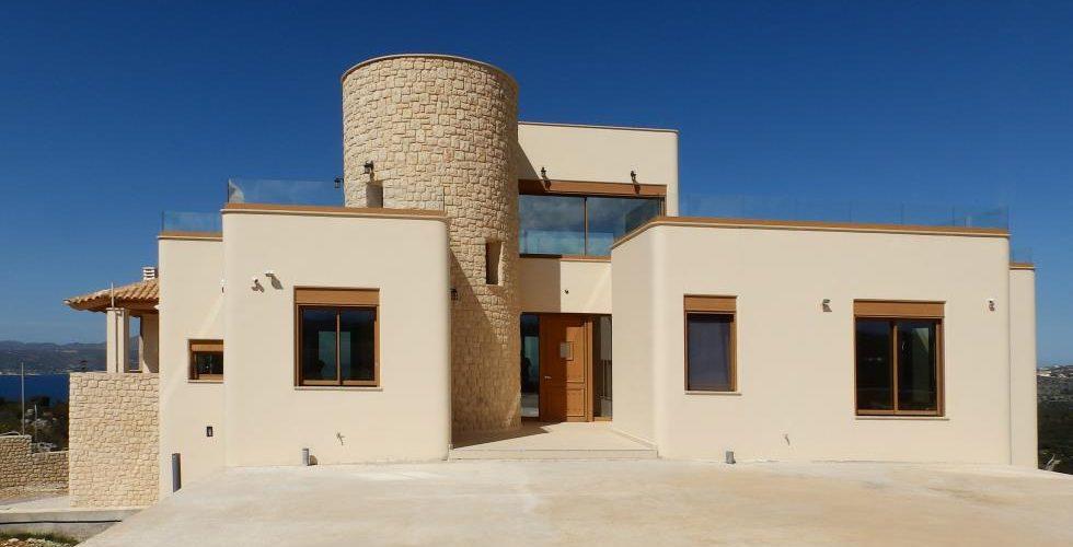 HOUSE IN APOKORONAS 12