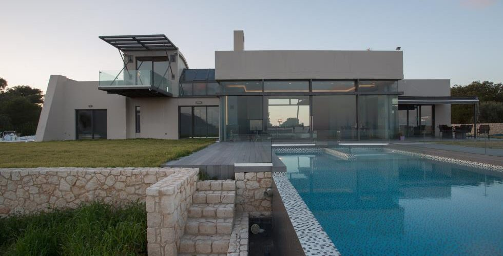 HOUSE IN CHANIA 12