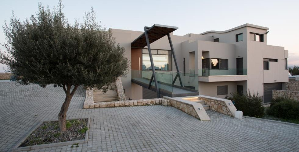 HOUSE IN CHANIA 14