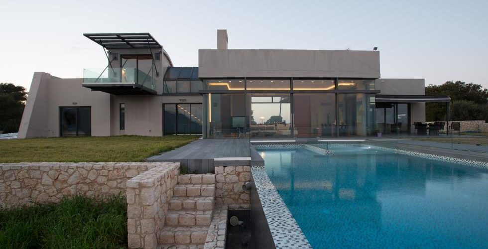 HOUSE IN CHANIA 18