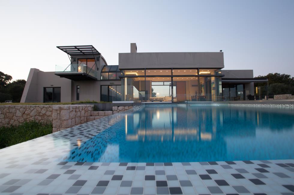 HOUSE IN CHANIA – CRETE