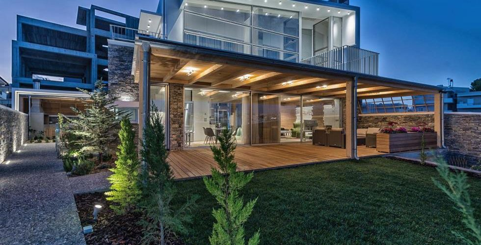 HOUSE IN HERACLION – CRETE 3