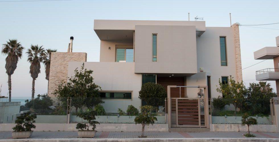 HOUSE IN STALOS 10