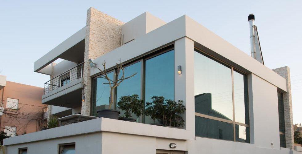 HOUSE IN STALOS 5