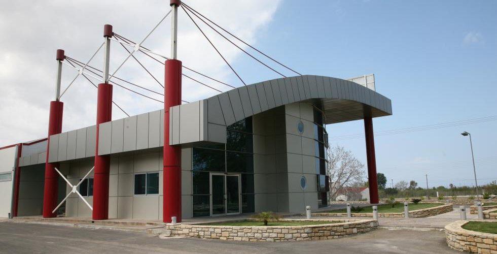 INDUSTRIAL BUILDING IN RETHYMNO 10