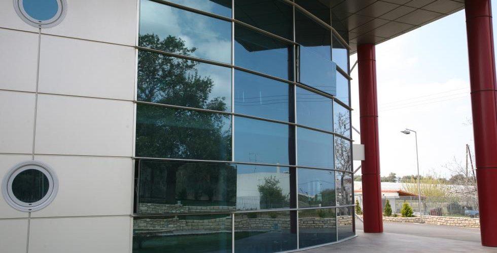 INDUSTRIAL BUILDING IN RETHYMNO 2