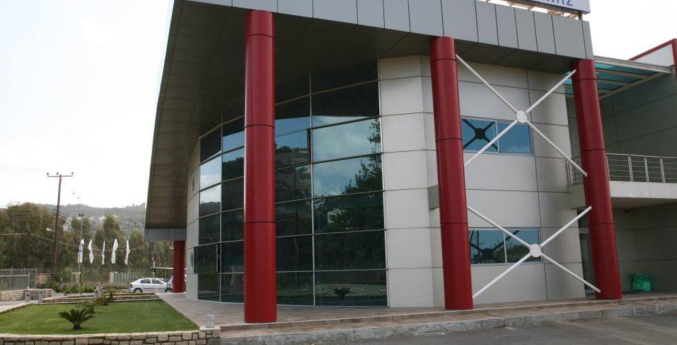 INDUSTRIAL BUILDING IN RETHYMNO 6