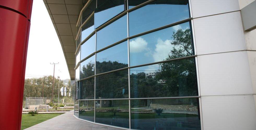 INDUSTRIAL BUILDING IN RETHYMNO 7