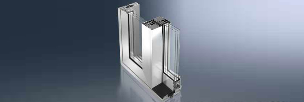 Schüco ASS 70.HI Lift-and-slide Door With Maximum Thermal Insulation