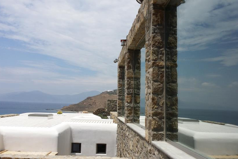 MAISONETTE IN MYKONOS